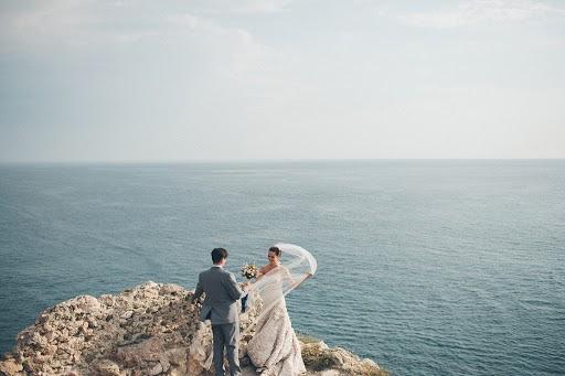 Wedding photographer Sergey Tereschenko (tereshenko). Photo of 13.04.2015