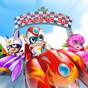 Car Transformers Racing icon