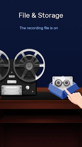 Audio Recorder - Easy Voice Recorder 1.0 app download 4