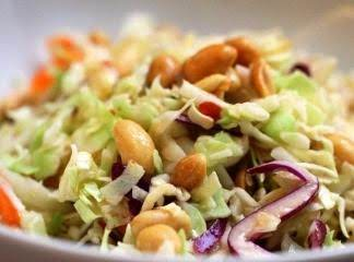 Sherry's Slaw Recipe