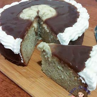 Cake Banana Sauce Recipes
