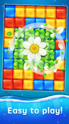 Gems Blast 36 Cheat screenshots 6