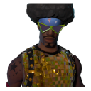 Funk Ops Fortnite Skin HD Wallpapers