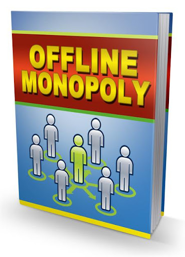 Offline Monopoly - Ebook