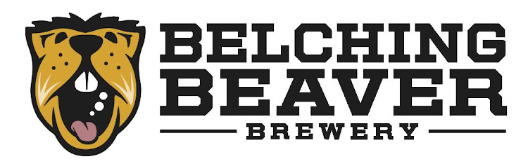 Logo of Belching Beaver Bourbon Barrel Aged Horchata Milk Stout