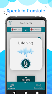App Language Translator - Communicate & Translate All APK for Windows Phone