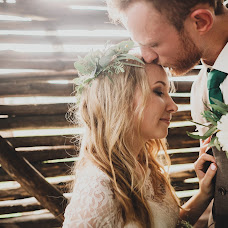 Wedding photographer Vadim Solovev (Solovev). Photo of 05.03.2017