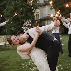 Hochzeitsfotograf Sergey Kolobov (kololobov). Foto vom 12.07.2019