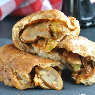 First-Rate Mushroom Empanadas