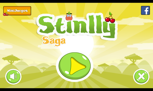 Stinlly Saga