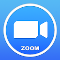 Guide ZOOM Cloud Meetings Conferences icon