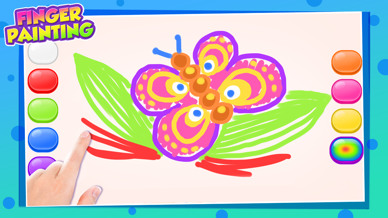 Finger Painting Drawing Apps For Free Android Apps On