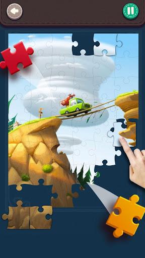Dice Merge - Jigsaw Puzzle  screenshots 3