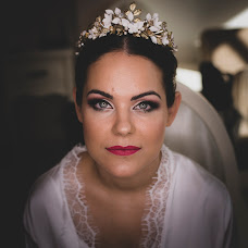 Wedding photographer Paez mota fotógrafos Fotógrafos (OSCARMOTAPEREZ). Photo of 08.10.2018
