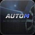 AutoM (레이싱걸, 머니투데이자동차) icon