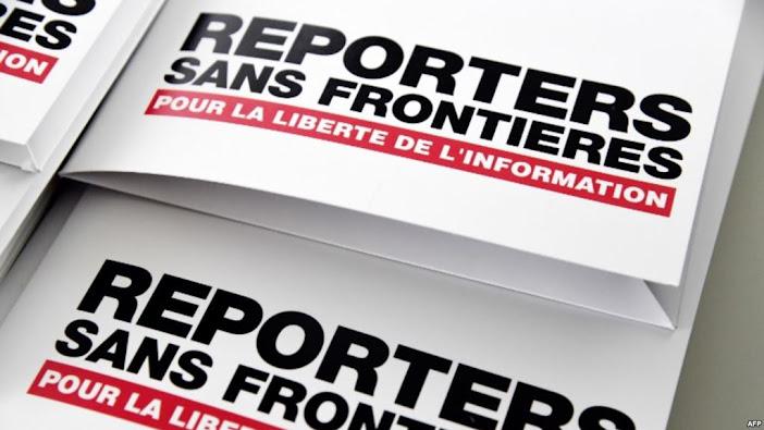 'Bắt nhà báo ở nước ngoài, VN không đếm xỉa tới luật pháp quốc tế': RSF