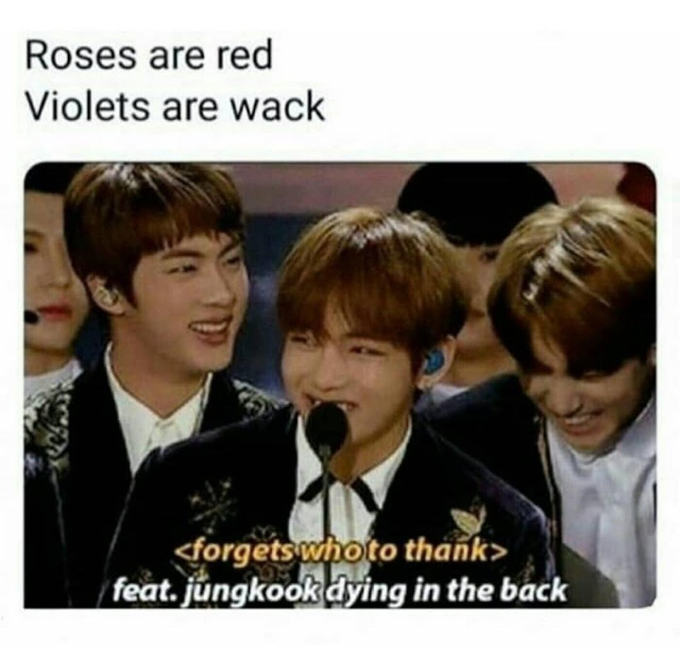 entertaining-Bts-memes