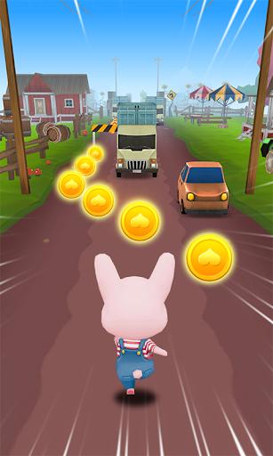 Pet Runner - Cat Rush 1.0.9 screenshots 3