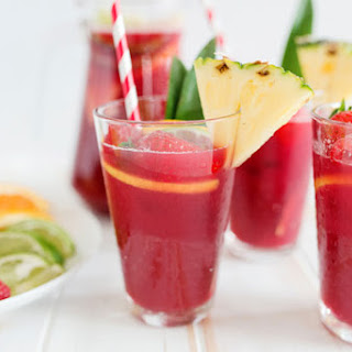 Punch With Hawaiian Punch And Pineapple Juice Recipes