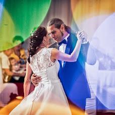 Wedding photographer Claudiu Murarasu (reflectstudio). Photo of 16.08.2016