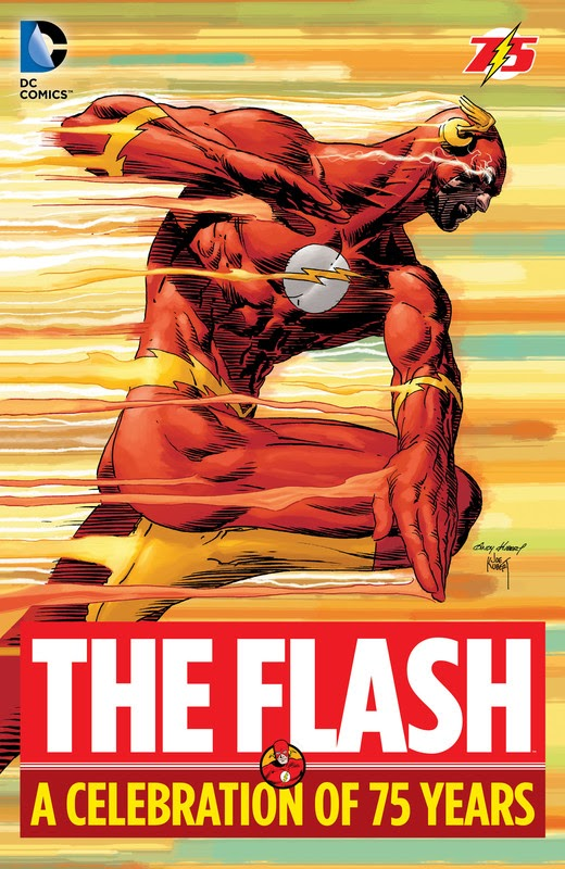 The Flash: A Celebration of 75 Years (2015)