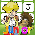 Spike's Word Game Junior icon