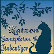 App Icon for Katzen Samtpfoten&Stubentiger App in Czech Republic Google Play Store