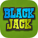 Blackjack 21 - ENDLESS & FREE icon