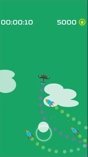 Endless Missiles  screenshots 3
