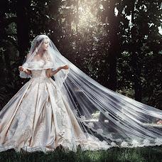 Svatební fotograf Denis Vyalov (vyalovdenis). Fotografie z 27.08.2018