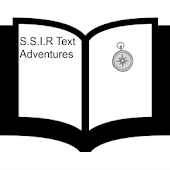 S.S.I.R text adventures