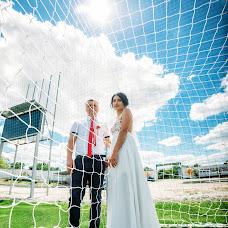 Wedding photographer Anton Dzhura (Dzhura). Photo of 28.07.2017