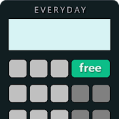 Calculatrice Everyday