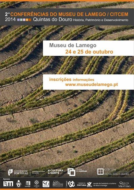 Prémio Manuel Coutinho entregue nas Conferências do Museu de Lamego