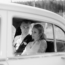 Wedding photographer Egor Dal (EgorDalle). Photo of 01.10.2015