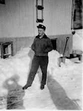 Photo: 1958 Alpo Oksanen