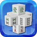 Cubic Mahjong 3D Icon