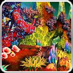 Wonderland 3D Icon