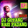 Musik Dj Goyang Nasi Padang 2018