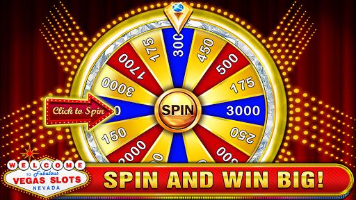 Vegas Slots - Play Las Vegas Casino Slot Machines! 1.1 5