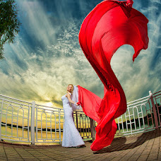 Wedding photographer Nikolay Khorkov (ZOOOM). Photo of 15.03.2015