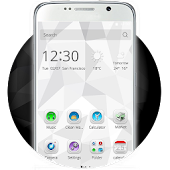 White Theme for sony samsung