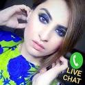 Online Girls Chat - Desi  Girls icon