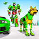 Wolf Robot Transforming Games – Robot Car Games Download for PC Windows 10/8/7