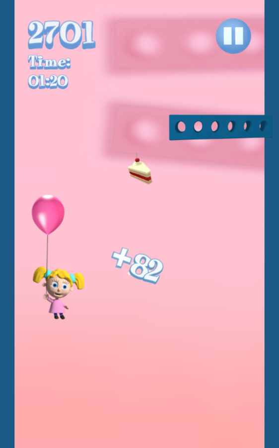Super Helium Rush- screenshot