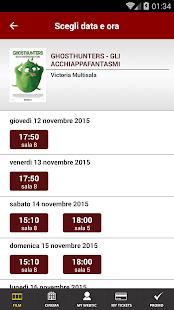 Webtic Victoria Cinema - náhled