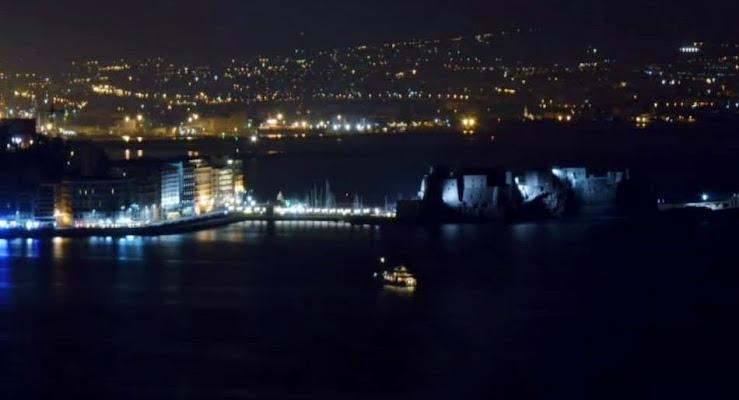 castello by night di g.de.f