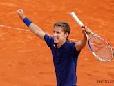 Kimmer Coppejans redt matchpunt en overleeft spannende driesetter in kwalificaties Roland Garros