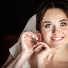 Wedding photographer Aleksey Aleynikov (Aleinikov). Photo of 09.07.2018