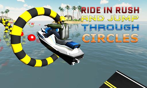噴氣滑雪模擬器|玩模擬App免費|玩APPs